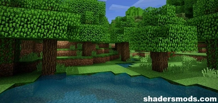 The BLPE Shaders Is Somewhat New To Race When It Comes Features And Effects Compared Other Shader Packs For Minecraft Pocket Edition