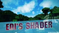 Edi's Shaders Mod