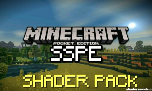 MCPE Shaders - Shaders for Minecraft PE | Shaders Mods