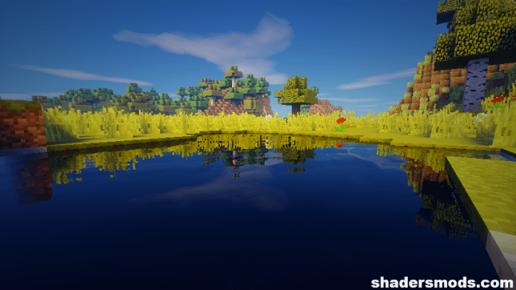 how to make shaders brighter