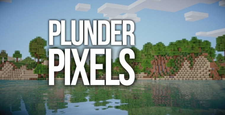 PlunderPixel's Shaders for Minecraft 1.12.2/1.11.2/1.10.2