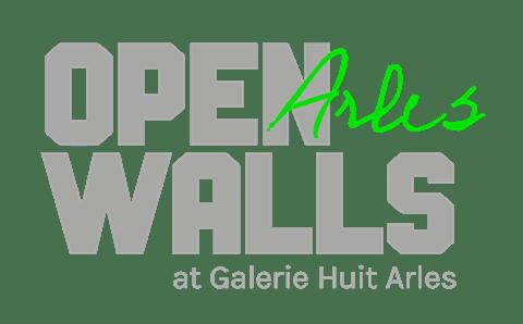 Open Walls Arles