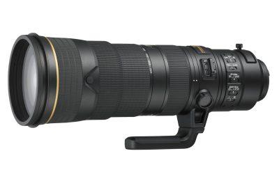 New AF-S NIKKOR 180-400mm F/4E TC1.4 FL ED VR
