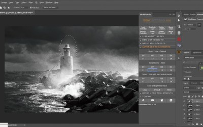 B&W Artisan Pro just got updated to version 1.2