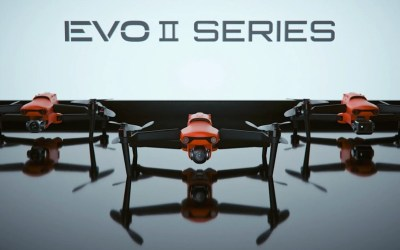 EVO II Drones series