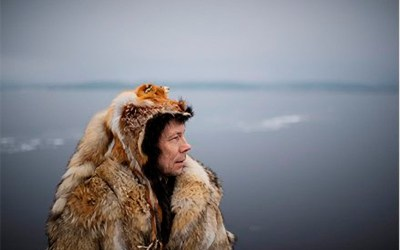 JOEL MARKLUND DOCUMENTS THE LIVES OF SWEDEN'S SAMI PEOPLE
