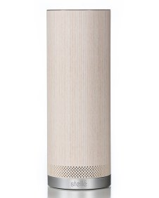 audio pillar speaker