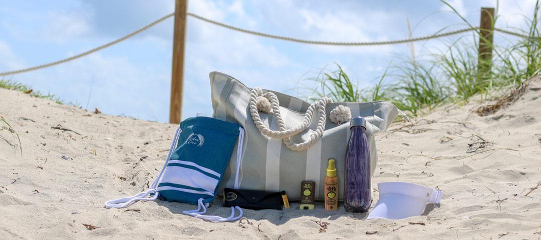 11 Must Have Beach Essentials for Summer 2018