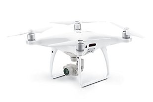 Father's Day DJI Phantom 4 Professional quadcopter