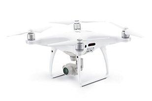 Father's Day DJI Phantom 4 Professional quadcopter
