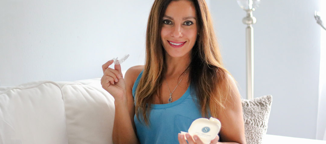At-Home Teeth Whitening: Does it work?
