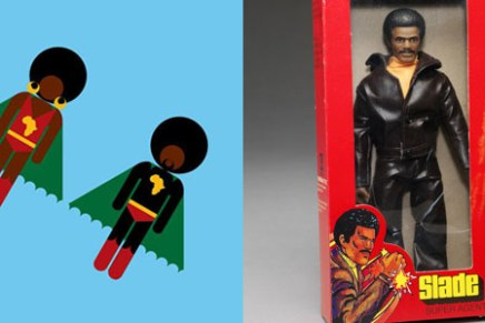 70s AFRO SUPA WORLD at Museum of Childhood, Fri. 7 Feb, 18.30 – 21.45 FREE