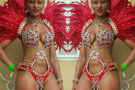 Notting Hill Carnival 2015 Launch at St. Lucia High Commission