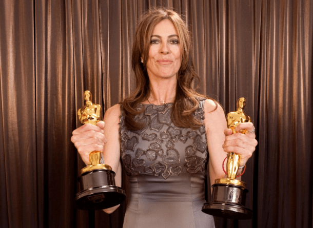 Kathryn Bigelow wins best director in 2010,It could have been an African American man for the first time we shouldn't be choosing between the POC and the Woman!