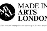 Submissions for Made in Art London's Autumn Winter 2016 Collection are now open!