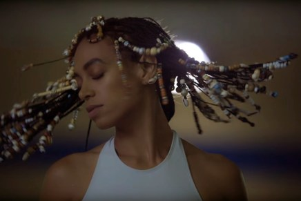 Carefree 'n' Unapologetic: A playlist inspired by Solange.