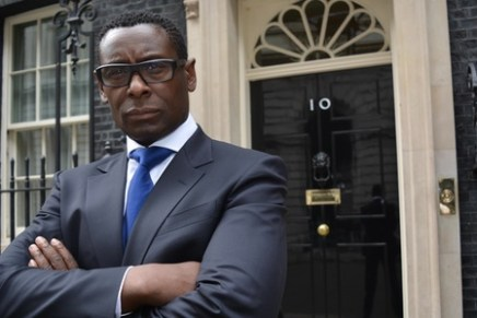 Representation, Political Inclusion and a Black Prime Minister in Britain?