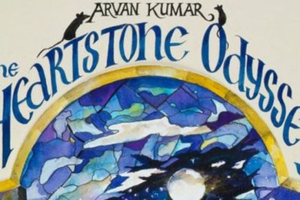 Tackling Hate Crime with Heartstone Odyssey