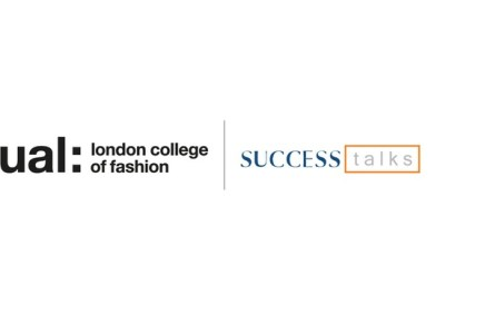 London College of Fashion hosts Success Talks