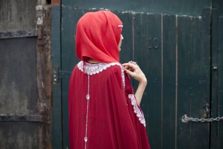 (In)visibility of muslim women: race, gender and representation