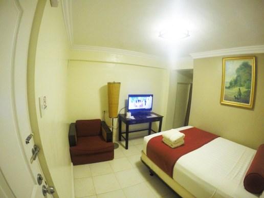 Dreamwave Hotel Puerto Galera