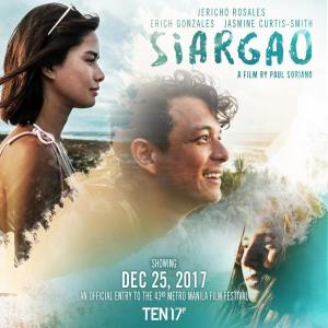 Siargao The Movie