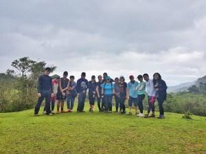 Mount Daguldol