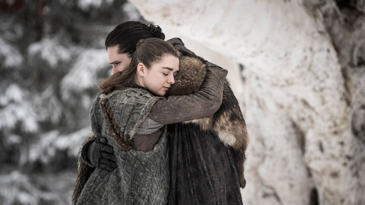 The Beginning of the End for Game of Thrones