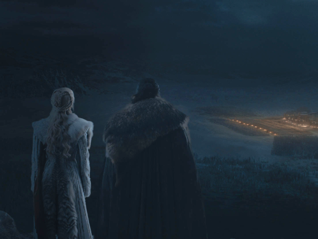 Game of Thrones S8 Ep3: 'The Long Night' And the Morning After