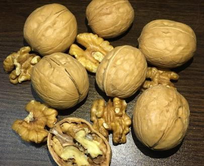 whole walnut