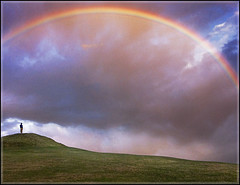 The Upside Down Rainbow (5/6)