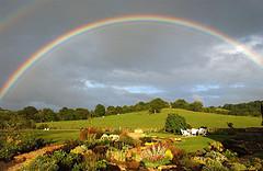 The Upside Down Rainbow (6/6)