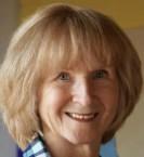 Ann Hart Marquis, portrait