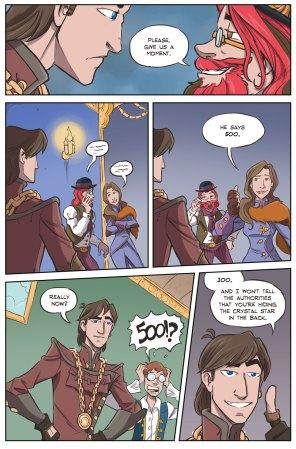 Webtoons | Webcomics | Comics | LINE Webtoon