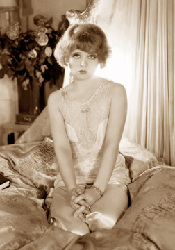Boudoir Photography- a photo history from Jennie Harlow (4/6)