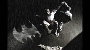 """Batman from the fan film """"Batman: Dead End."""""""
