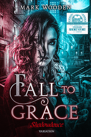 Fall to Grace cover with ScreenCraft notice