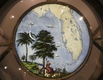 The Florida State Seal