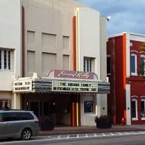 Emma Kelly Theater