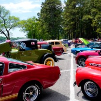 Awesome cars and trucks!