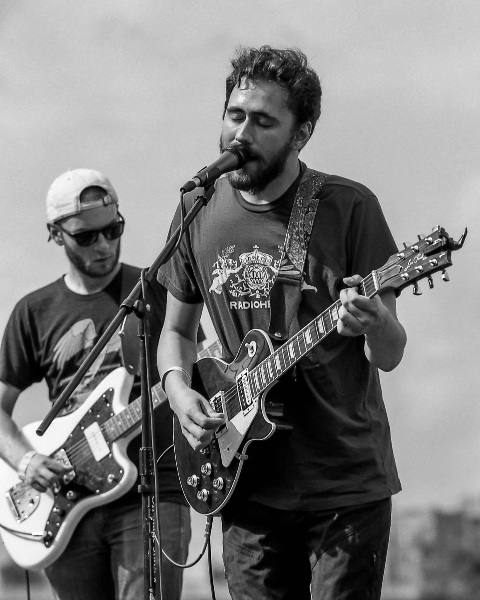 319 Fest 2018 in Czech Village in Cedar Rapids, Iowa