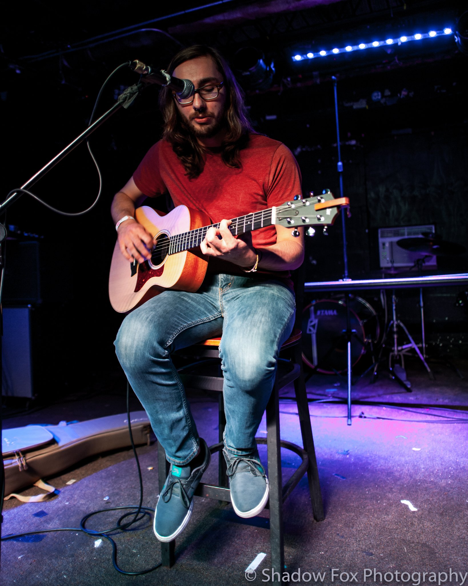 Lakenheath playing at Gabe's in Iowa City