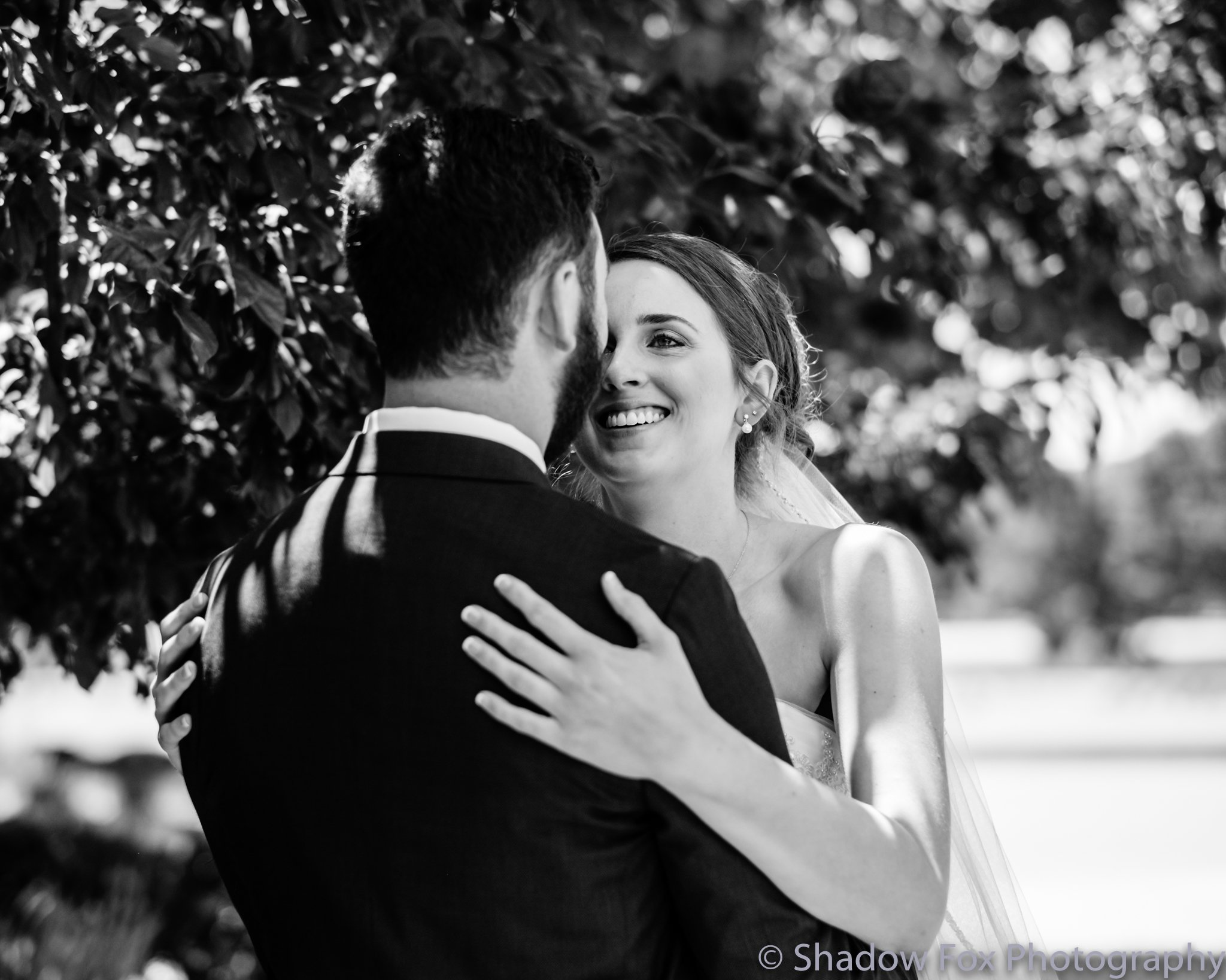 Wedding Photography by Shadow Fox Photography