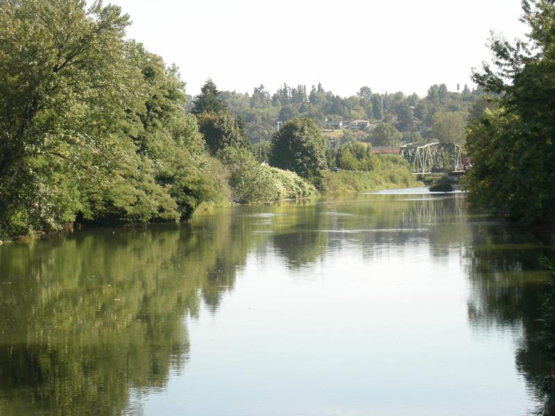 Getting to know the Green/Duwamish Watershed