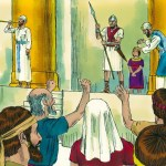 God's Ultimate Makeover: King Josiah