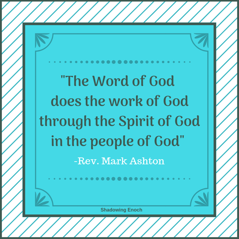 Christian Faith Quotes | Free Printables | Shadowing Enoch Resource Library