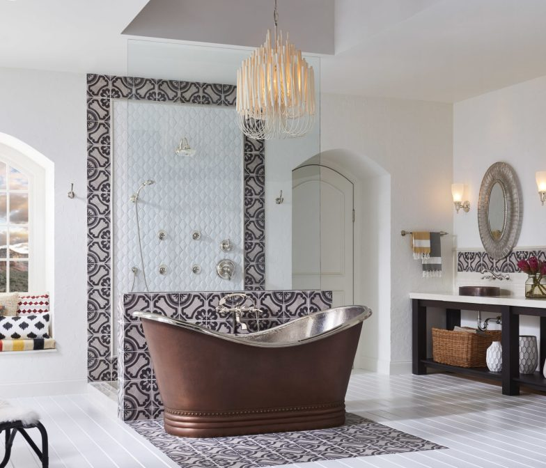 Brizo Bath CHARLOTTE