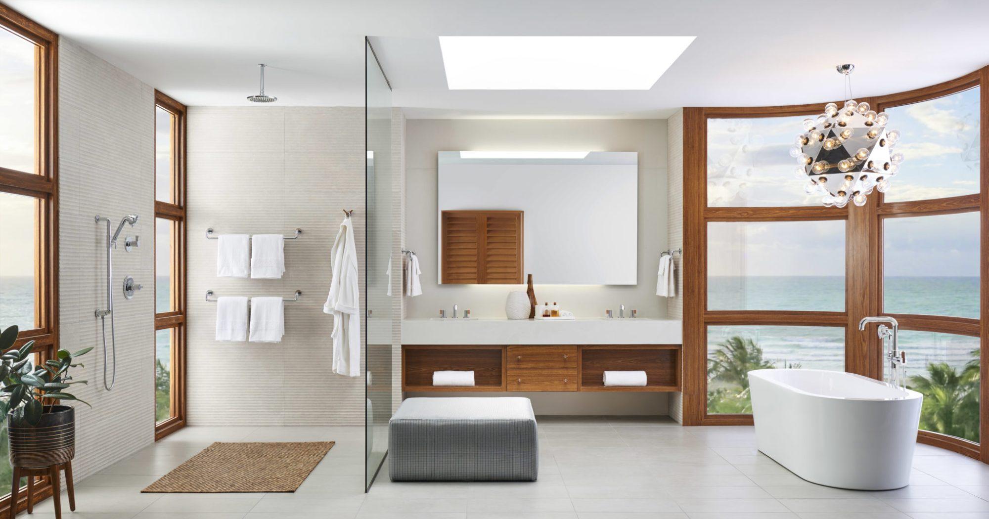 Brizo Bath LITZE 2