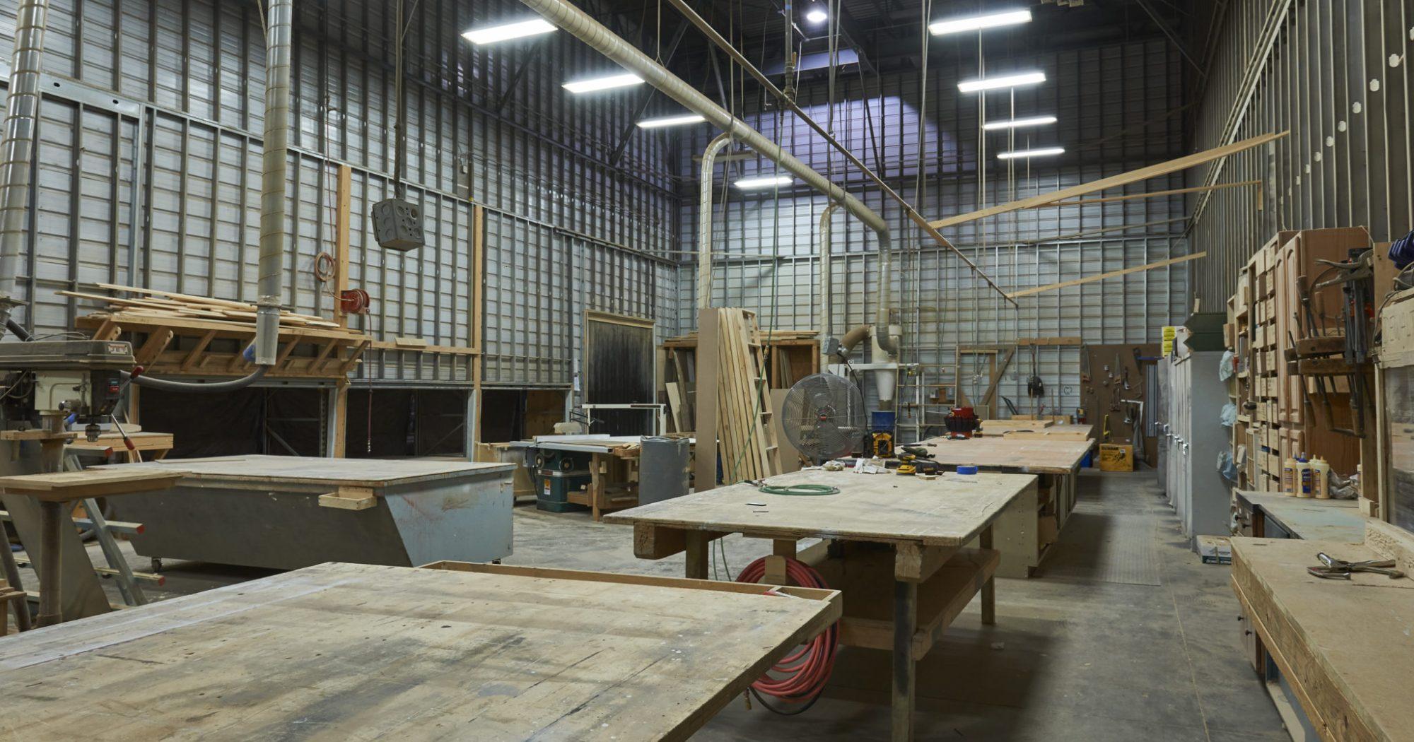 Carpentry 2016