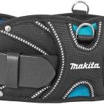 Makita Heavy Duty Pro Back Support Padded Belt